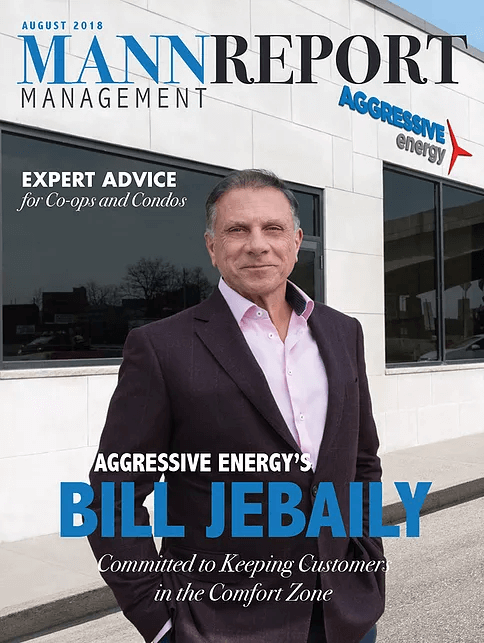 Bill Jebaily Cover Story Front Page