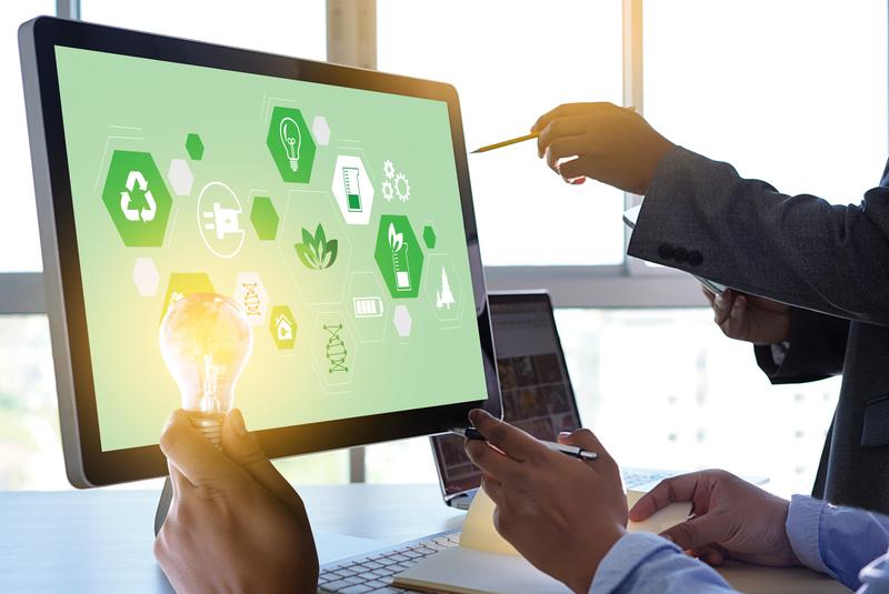 business energy benchmarking